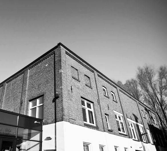 Kantoor Rekel videoproductie Utrecht